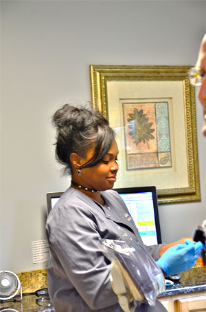 Dental Staff in Action #6 - Newark, DE