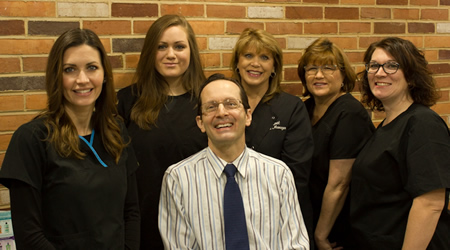 Dr. David Gaz | Dentist and Staff Newark, DE